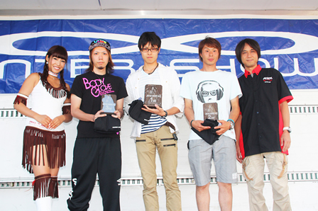 iasca_20140831_intershow18th_winner
